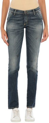 Roy Rogers ROŸ ROGER'S Denim pants - Item 42763685OU