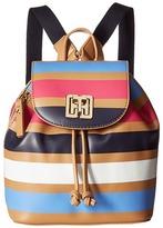 Tommy Hilfiger TH Twist Stripe Backpack Backpack Bags