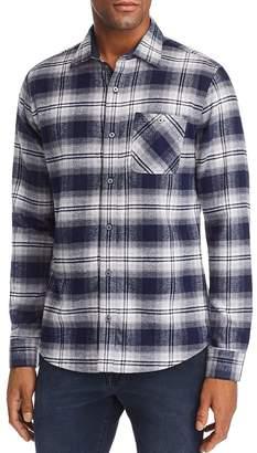 Flag & Anthem Hanston Plaid Regular Fit Shirt