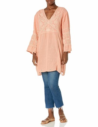 3J Workshop by Johnny Was Women's Tunic