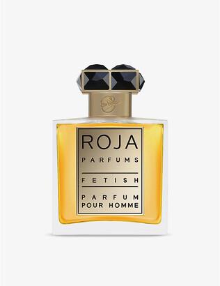 Selfridges Roja Parfums Fetish Parfum Pour Homme 50ml