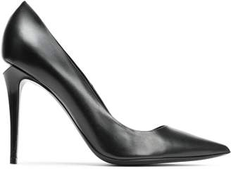 Alexander Wang Cutout Leather Pumps