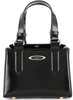 Lanvin square shoulder bag