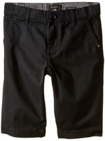 Quiksilver Everyday Union Stretch Walkshorts (Toddler/Little Kids)