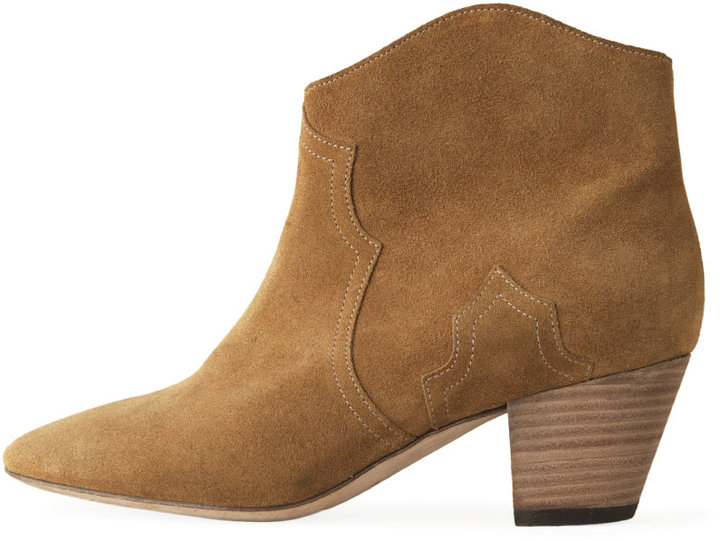 Isabel Marant Dicker Boot