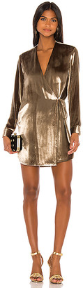 Mason by Michelle Mason Jacket Dress