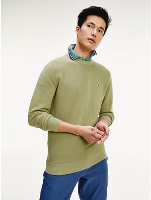 Tommy Hilfiger Knit Crewneck Sweater