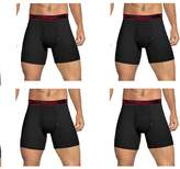 Champion Mens Elite SmartTemp Vapor Tech- Boxer Briefs