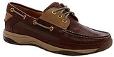 Sperry Gold Billfish ASV Men's Boat Shoes