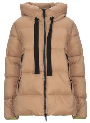 OTTOD'AME Synthetic Down Jacket