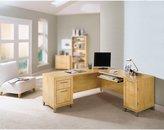 Bush Furniture Somerset:71-inch L-Desk