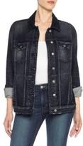 Joe's Jeans Women's Classics Boyfriend Denim Jacket