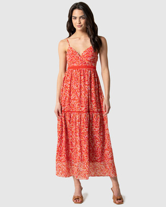 Forever New Luna Maxi Dress