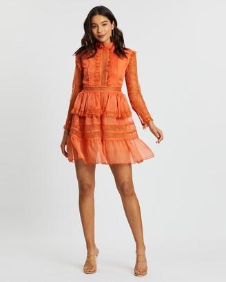 Elliatt Rosaleen Dress