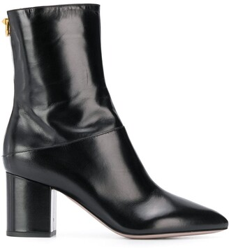 Valentino 75 Boots