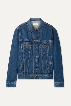 RE/DONE 90s Denim Jacket - Mid denim