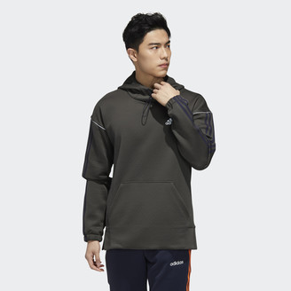 adidas Intuitive Warmth Hooded Sweatshirt