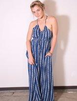 Tysa Capri Dress in Africa