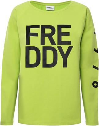 Freddy Freddys8-cgr-ws369l01h00 Women Sweatshirt Women's S8-CGR-WS369L01H00