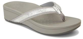 Vionic High Tide Wedge Sandal