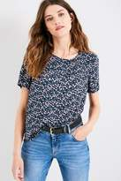 Jack Wills Beacontree Printed Tee