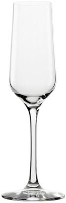 Stolzle Revolution Flute Glass 200ml
