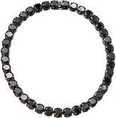Black Crystal Classic Collar