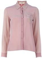 Vanessa Bruno Athé Classic blouse