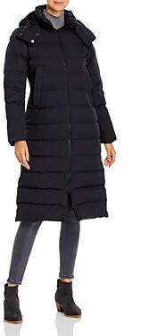 Marmot Prospect Hooded Down Puffer Coat