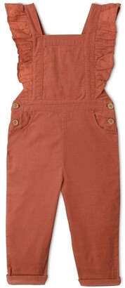 Jack & Milly Meg Babycord Overall
