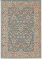Momeni Closeout! Voyage Abbey Blue 2' x 3' Area Rug