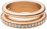 Dyrberg/Kern Dyrberg Kern Dk338001 tiva ii rg crystal rings