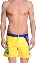 Trunks ALLEN COX Swimming