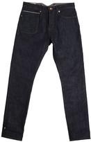 &Sons Trading Co Frontier 12Oz Selvedge Denim Jeans
