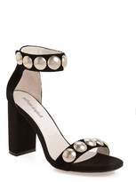 Jeffrey Campbell Women's Lindsay Dome Studded Sandal