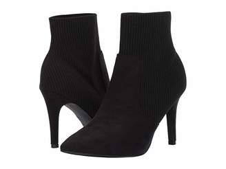 Mia Malinda (Black) Women's Boots