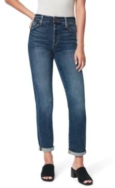 Joe's Jeans The Niki Mid-Rise Boyfriend Jeans