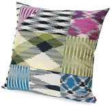 Missoni Home Patch Cushion