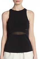 Elizabeth and James Theia Tank Top