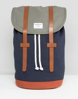 SANDQVIST Stig Backpack In Multi