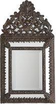 Small Rococo Mirror