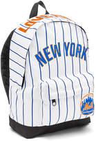 PINK New York Mets Mini Backpack