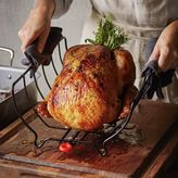 Cuisipro Roast & Serve Nonstick Roasting Rack