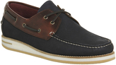 Poste Duoro Boat Shoes