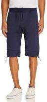 American Stitch Pique Shorts