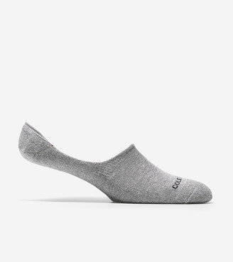 Cole Haan Casual Cushion Sock Liner 2 Pack