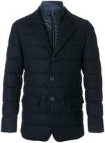 Herno classic padded jacket