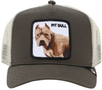 Goorin Bros. Pitbull Trucker Hat