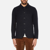 Oliver Spencer Men's Portobello Jacket Barrow Midnight