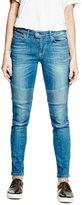 GUESS Veronique Biker Jeans